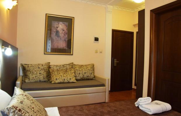 фото Hotel Dias изображение №30