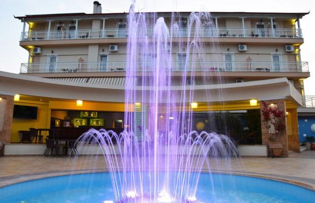 фотографии отеля Hotel Dias изображение №7