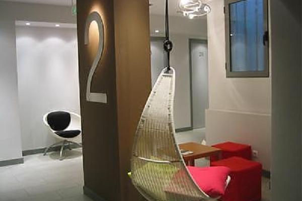 фотографии отеля Elysium Design изображение №19