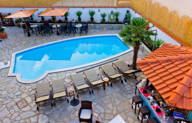 фото отеля Pavlidis изображение №5
