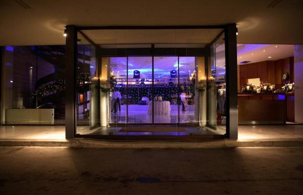 фото отеля Sun Beach изображение №13