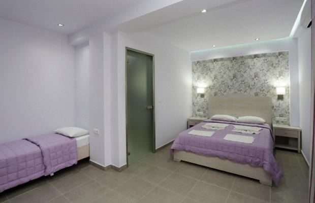 фотографии отеля Akti Pefkari Hotel изображение №67