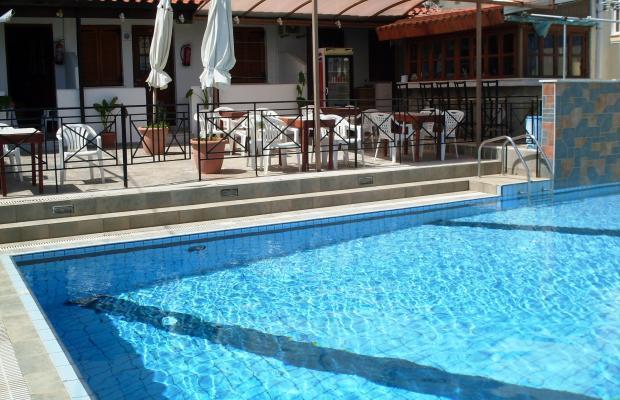 фотографии отеля Litsa Efi изображение №3
