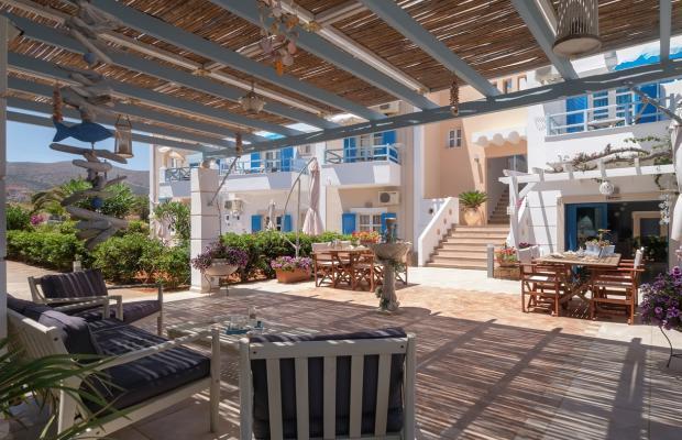 фото отеля Pyrgos Beach изображение №33