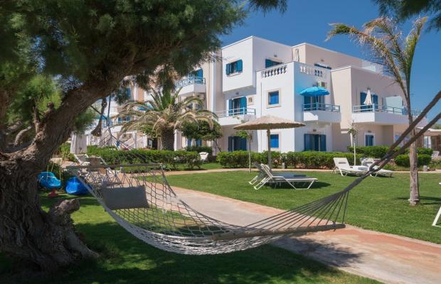 фото отеля Pyrgos Beach изображение №25