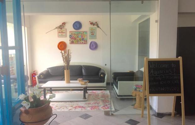 фото отеля Aquarius Aparthotel изображение №21
