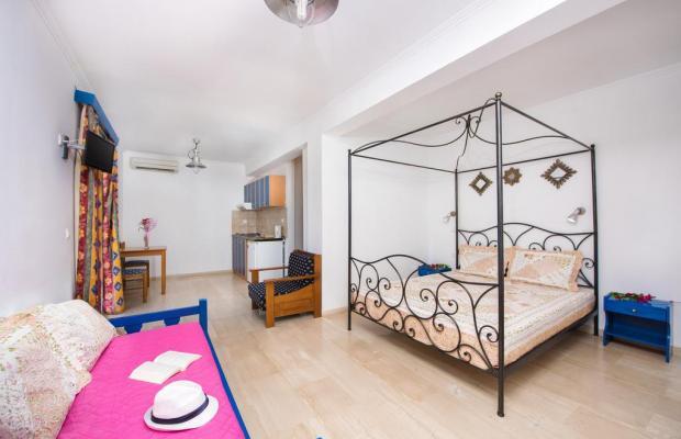 фото Aquarius Aparthotel изображение №10
