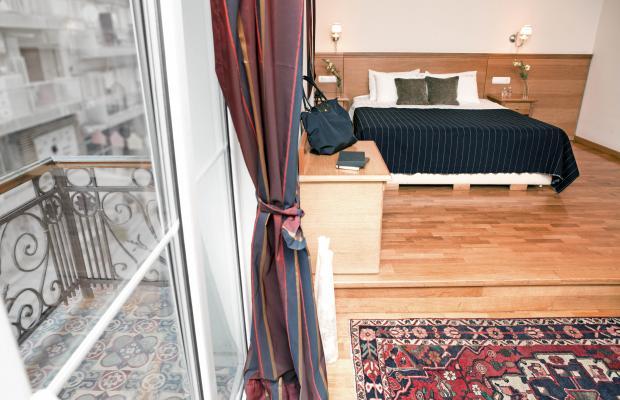 фотографии отеля Zaliki изображение №47