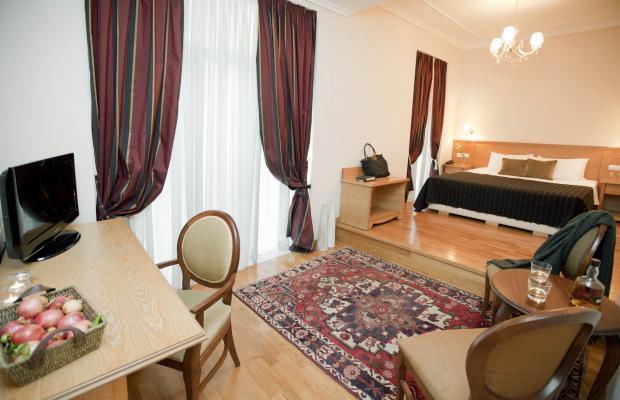 фото отеля Zaliki изображение №45