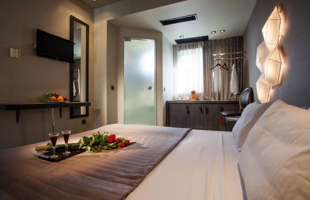 фото отеля Zaliki изображение №29