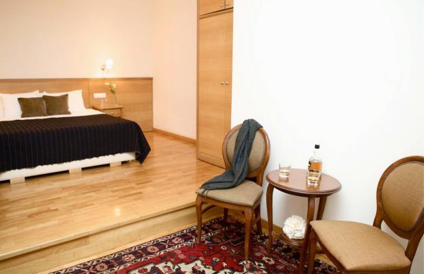 фотографии отеля Zaliki изображение №3