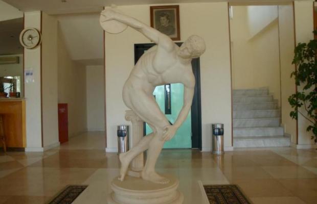 фото Hotel Eleftheria изображение №10