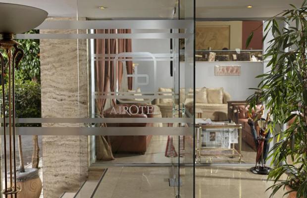 фото Airotel Parthenon Hotel изображение №26