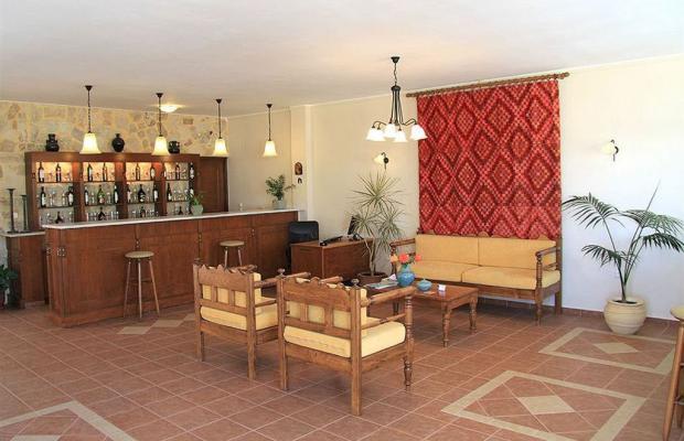 фото отеля Panos Beach Hotel изображение №5