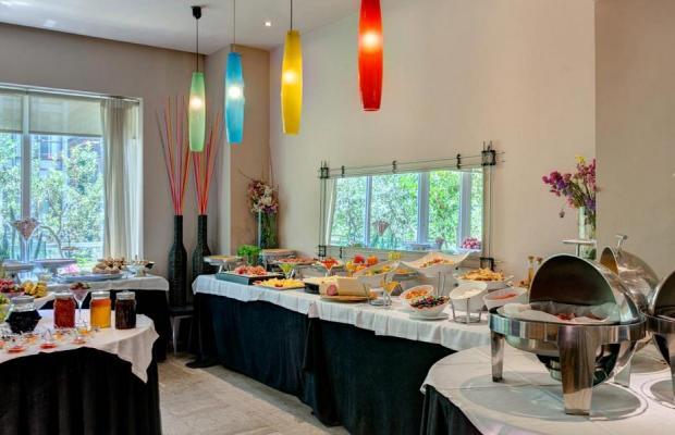 фото отеля Polis Grand изображение №33