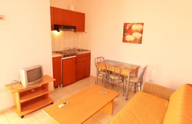 фото Apartments G&T (ех. Villa Thassos Paradise) изображение №10