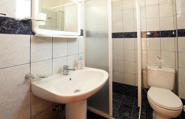 фото отеля Apartments G&T (ех. Villa Thassos Paradise) изображение №9