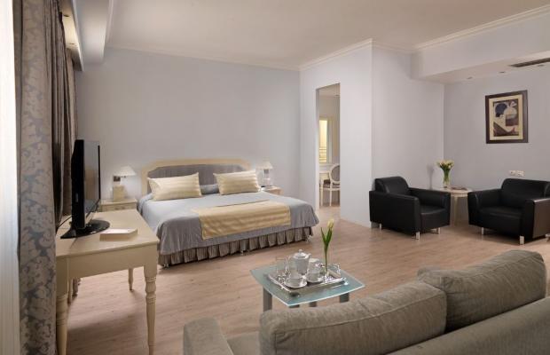 фотографии отеля Airotel Stratos Vassilikos Hotel изображение №7