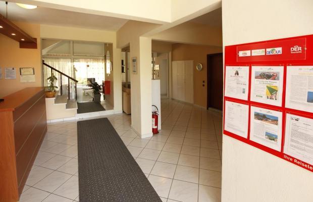 фотографии отеля Villa Christa изображение №23
