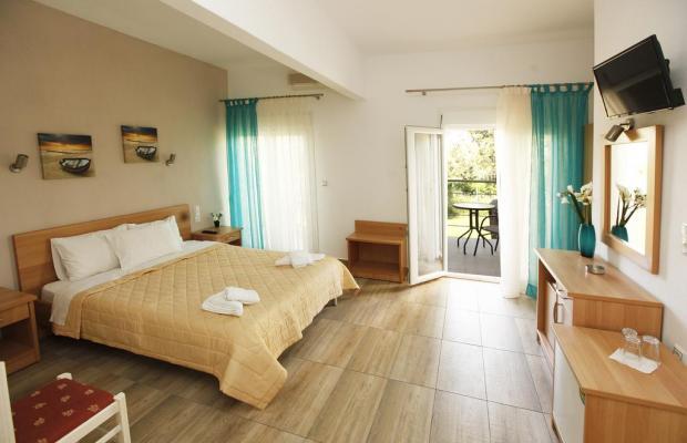 фотографии отеля Villa Christa изображение №19