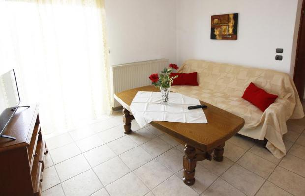 фотографии отеля Villa Christa изображение №3