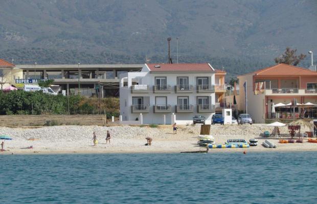 фотографии отеля Villa Mare Nostrum изображение №11