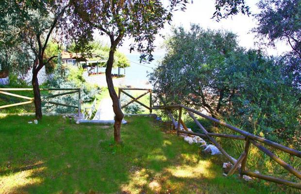 фотографии отеля Villa Morfeas изображение №3