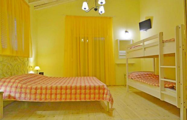 фотографии отеля Pierion Musses Suites изображение №15