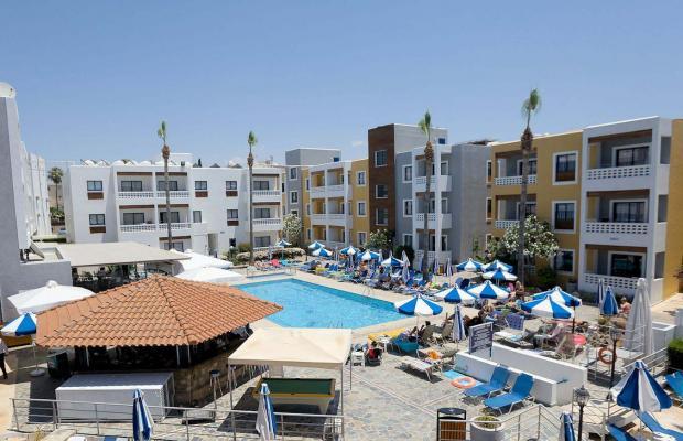 фото отеля Kefalos Damon Hotel изображение №33