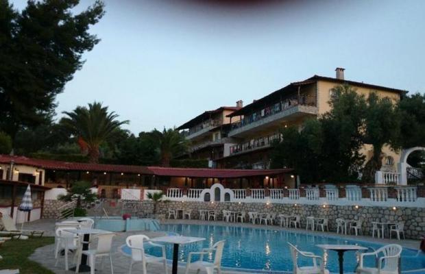 фото Kassandra Bay Hotel изображение №2