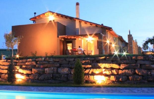 фото Sani Luxury Villas изображение №14