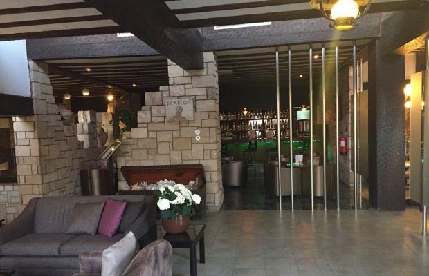 фотографии Dionysos Central Hotel изображение №28