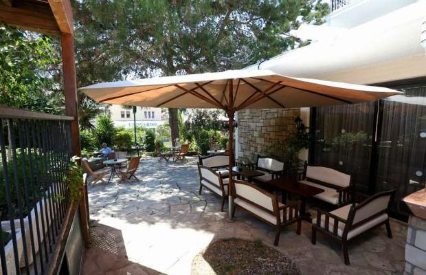 фото Dionysos Central Hotel изображение №18