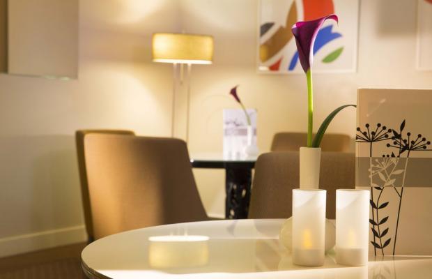 фото отеля Duminy Vendome изображение №21