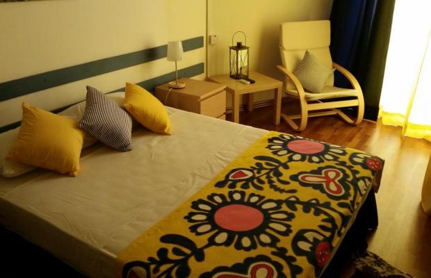 фото отеля Sylva изображение №5