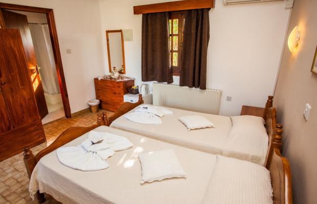 фото отеля Vasilias Nikoklis Inn изображение №25