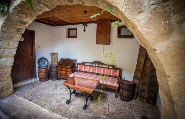 фото отеля Vasilias Nikoklis Inn изображение №17