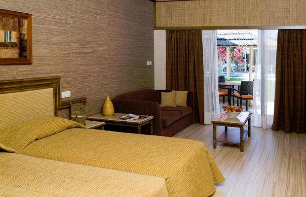 фотографии отеля Palm Beach Hotel & Bungalows изображение №67