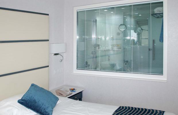 фотографии отеля Palm Beach Hotel & Bungalows изображение №35