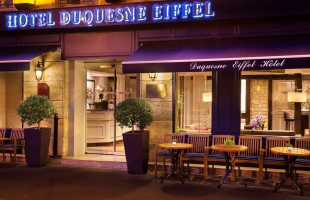 фото Duquesne Eiffel изображение №2