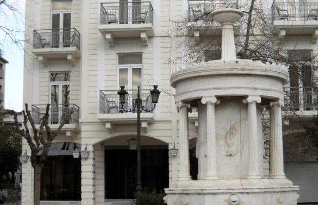 фото Hotel Rio Athens изображение №18