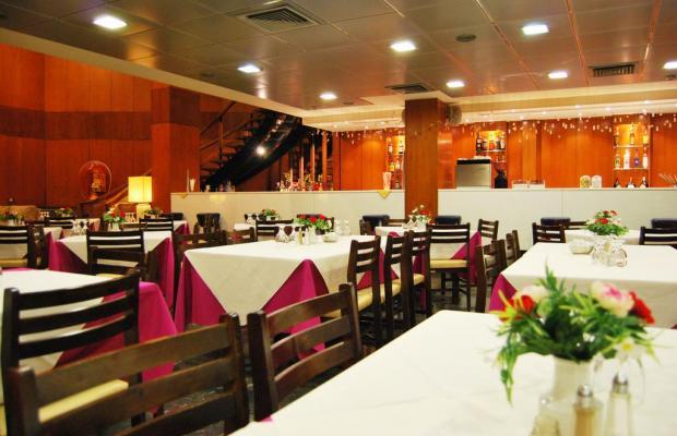 фотографии отеля Iniohos изображение №23