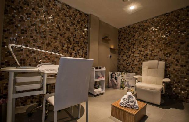 фотографии King Evelthon Beach Hotel & Resort изображение №128