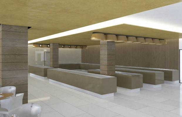 фото отеля King Evelthon Beach Hotel & Resort изображение №117