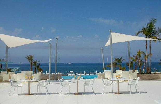 фото King Evelthon Beach Hotel & Resort изображение №94