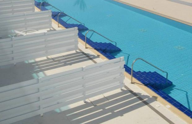 фотографии отеля King Evelthon Beach Hotel & Resort изображение №91
