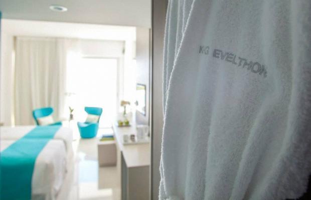 фотографии отеля King Evelthon Beach Hotel & Resort изображение №83