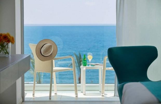 фото King Evelthon Beach Hotel & Resort изображение №74