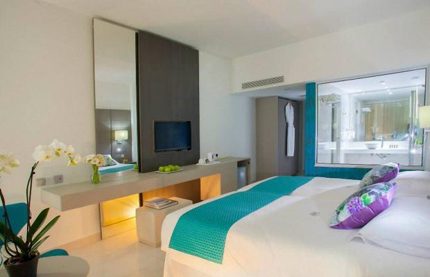 фото отеля King Evelthon Beach Hotel & Resort изображение №73