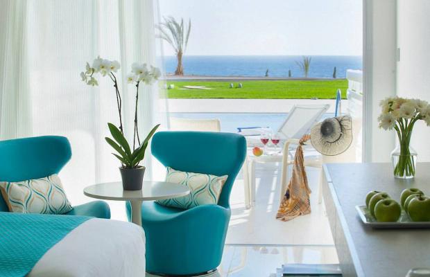 фото King Evelthon Beach Hotel & Resort изображение №70